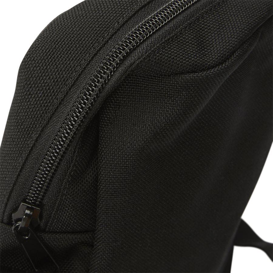 DONT TRY SIDE BAG - Dont Try Side Bag - Tasker - SORT - 4