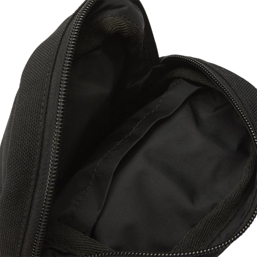 DONT TRY SIDE BAG - Dont Try Side Bag - Tasker - SORT - 5
