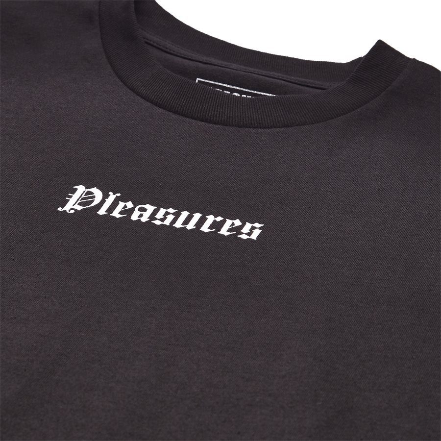 BURN AGAIN - Burn Again - T-shirts - Regular - SORT - 4