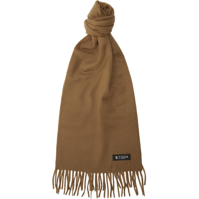 Tiger Of Sweden - Sullan Wool Cashmere Scarf