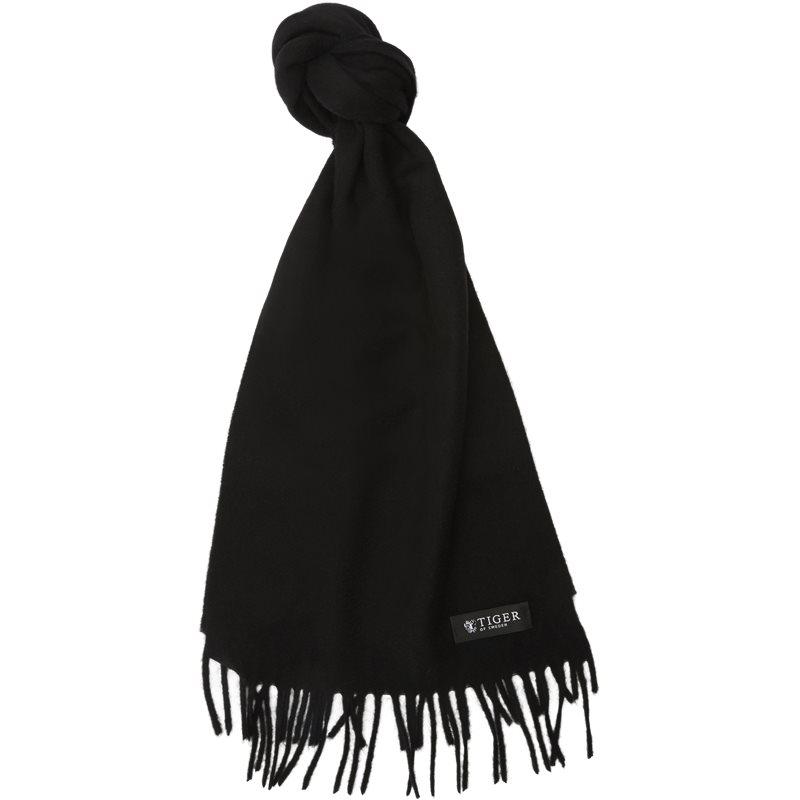 tiger of sweden – Tiger of sweden - sullan wool cashmere scarf fra kaufmann.dk