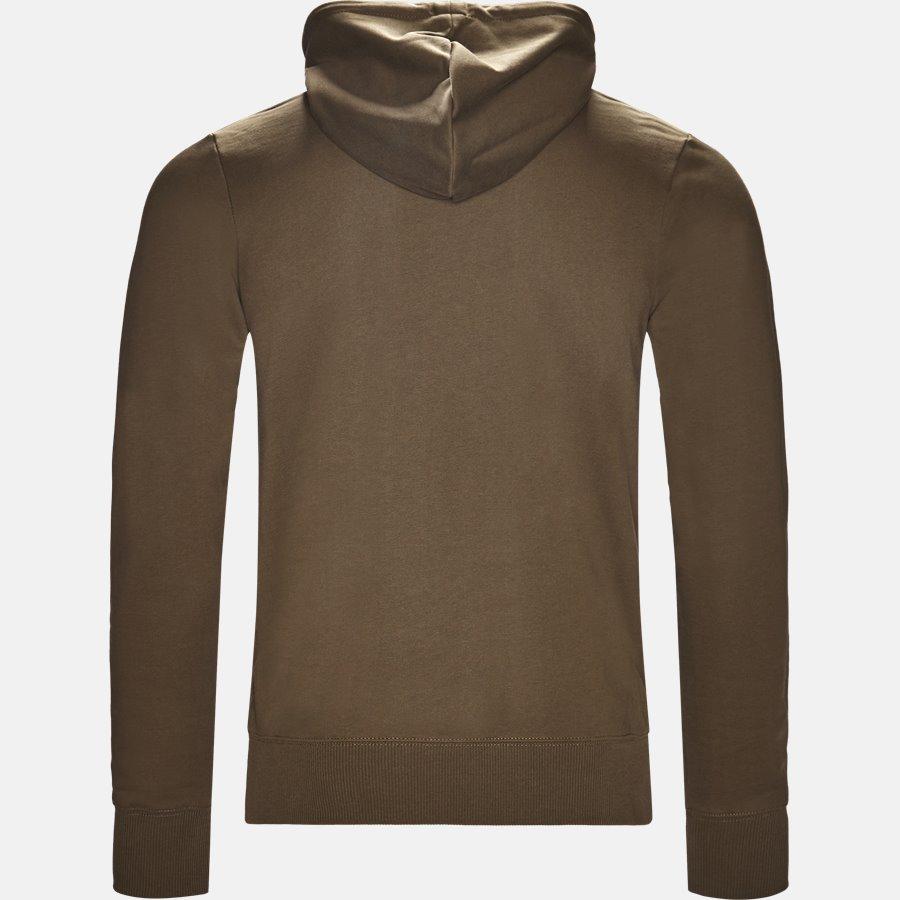 I06HM516 - sweat - Sweatshirts - Oversized - ARMY - 2