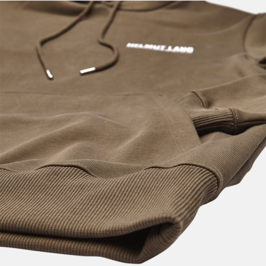 I06HM516 - sweat - Sweatshirts - Oversized - ARMY - 3
