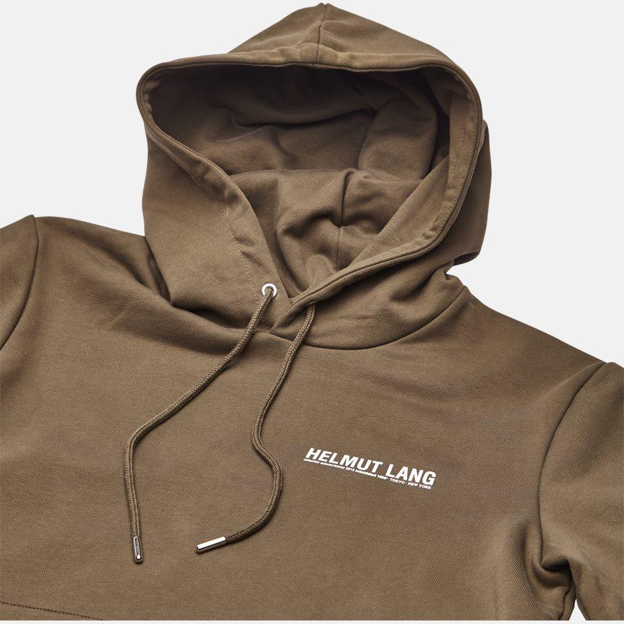 I06HM516 - sweat - Sweatshirts - Oversized - ARMY - 4