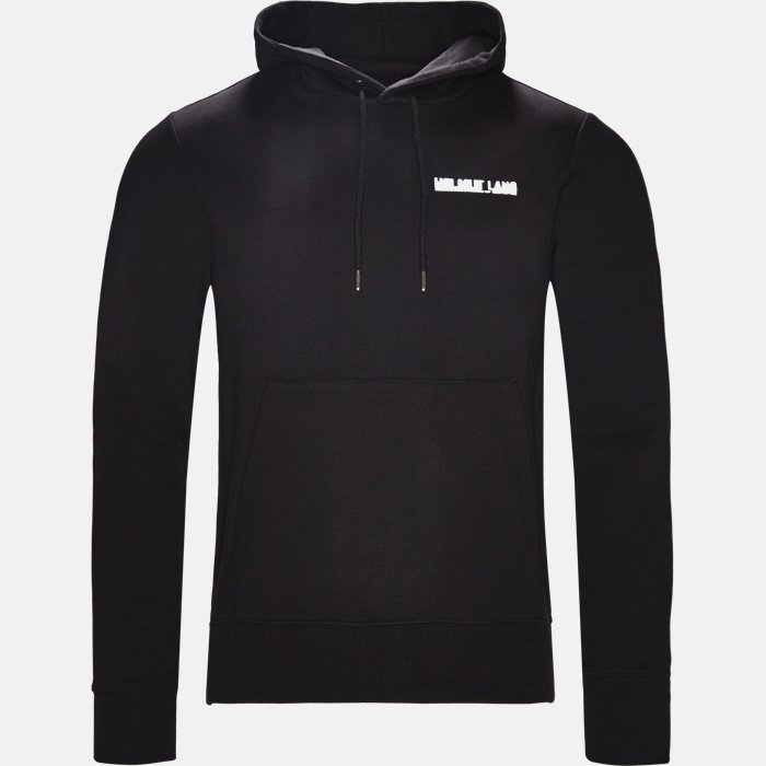sweat - Sweatshirts - Oversized - Sort