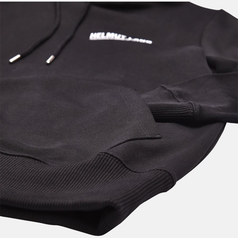 I06HM516 - sweat - Sweatshirts - Oversized - BLACK - 4