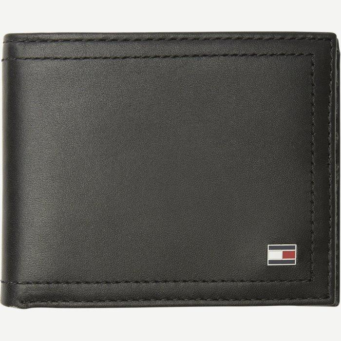 Harry Mini CC Wallet - Accessories - Sort