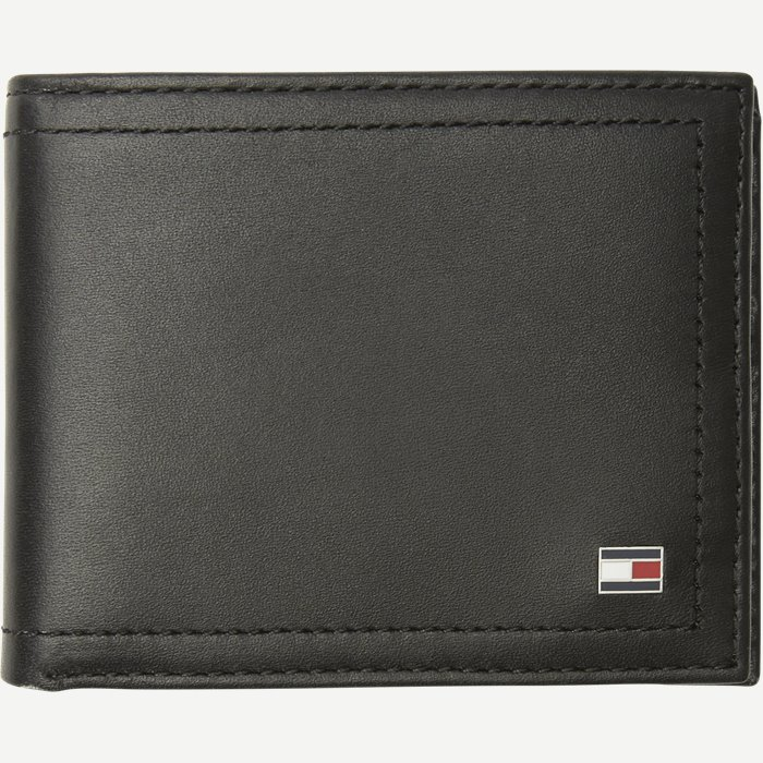 Harry Mini CC Wallet - Accessories - Sort