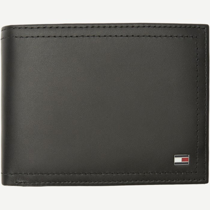 Harry CC And Coin Wallet - Accessories - Sort