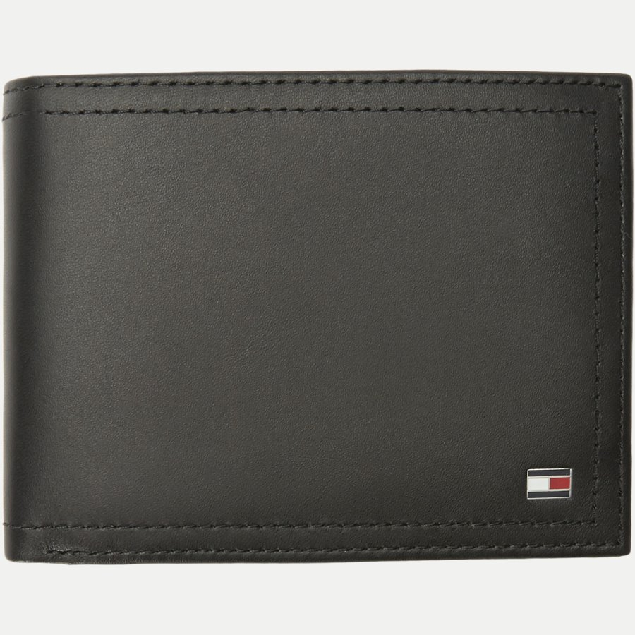 AM0AM01258 - Harry CC And Coin Wallet - Accessories - SORT - 1