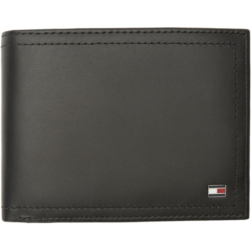 Image of   Tommy Hilfiger - Harry CC And Coin Wallet