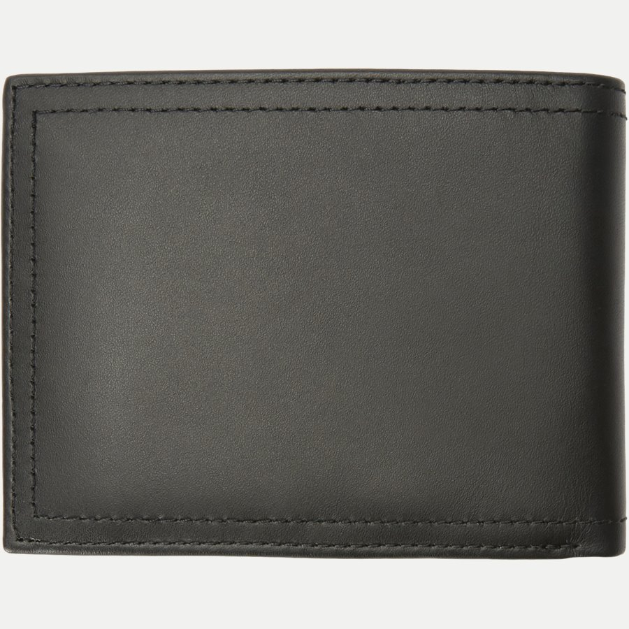 AM0AM01258 - Harry CC And Coin Wallet - Accessories - SORT - 2