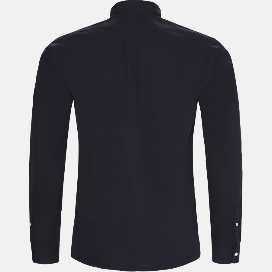 1LB 5CH400 - skjorte - Skjorter - Casual fit - NAVY - 2