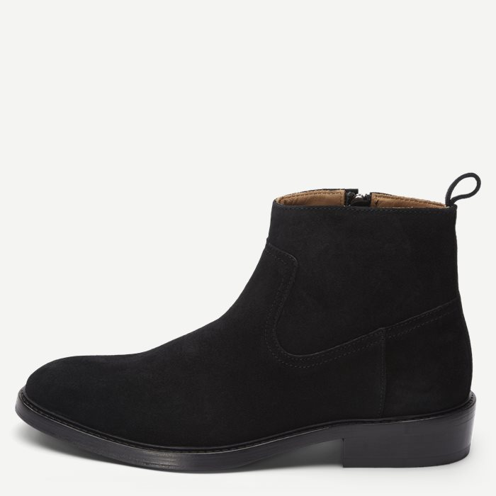 Barant Chelsea Boot - Sko - Sort