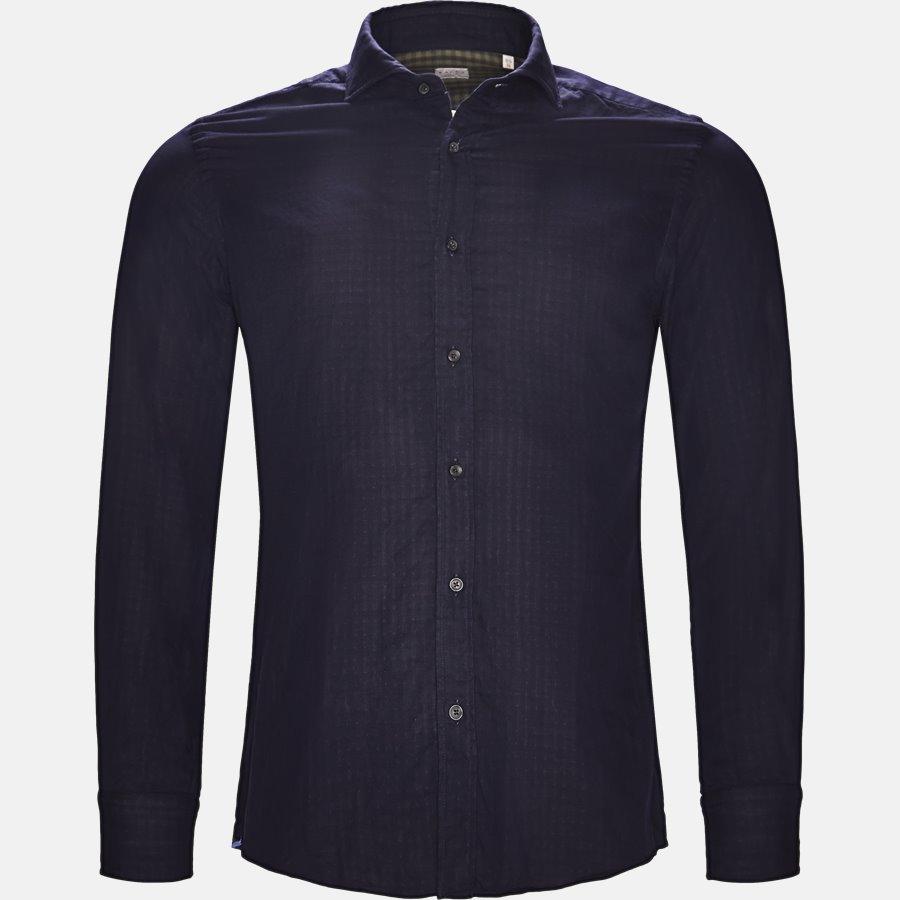 31170 729 - skjorte - Skjorter - Tailor - NAVY - 1