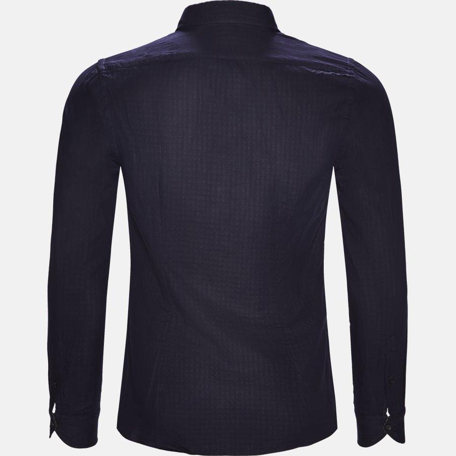 31170 729 - skjorte - Skjorter - Tailor - NAVY - 2
