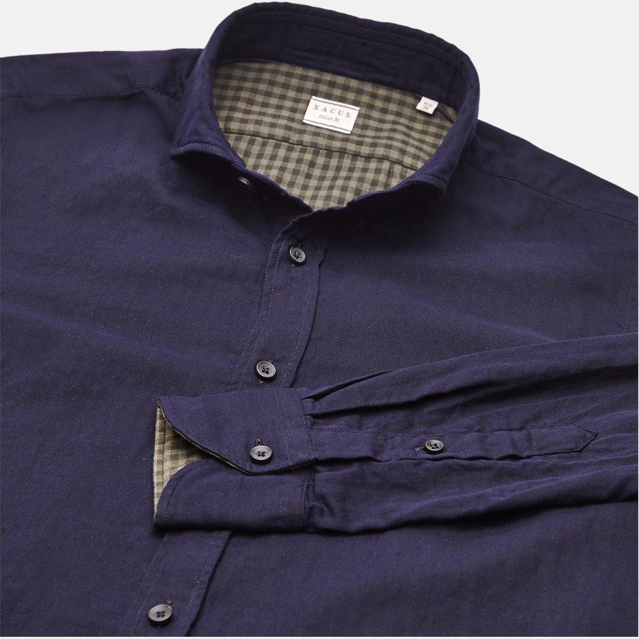 31170 729 - skjorte - Skjorter - Tailor - NAVY - 3