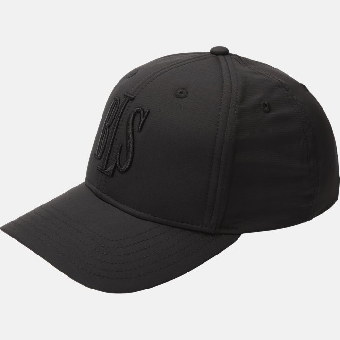 Caps - Huer - Sort