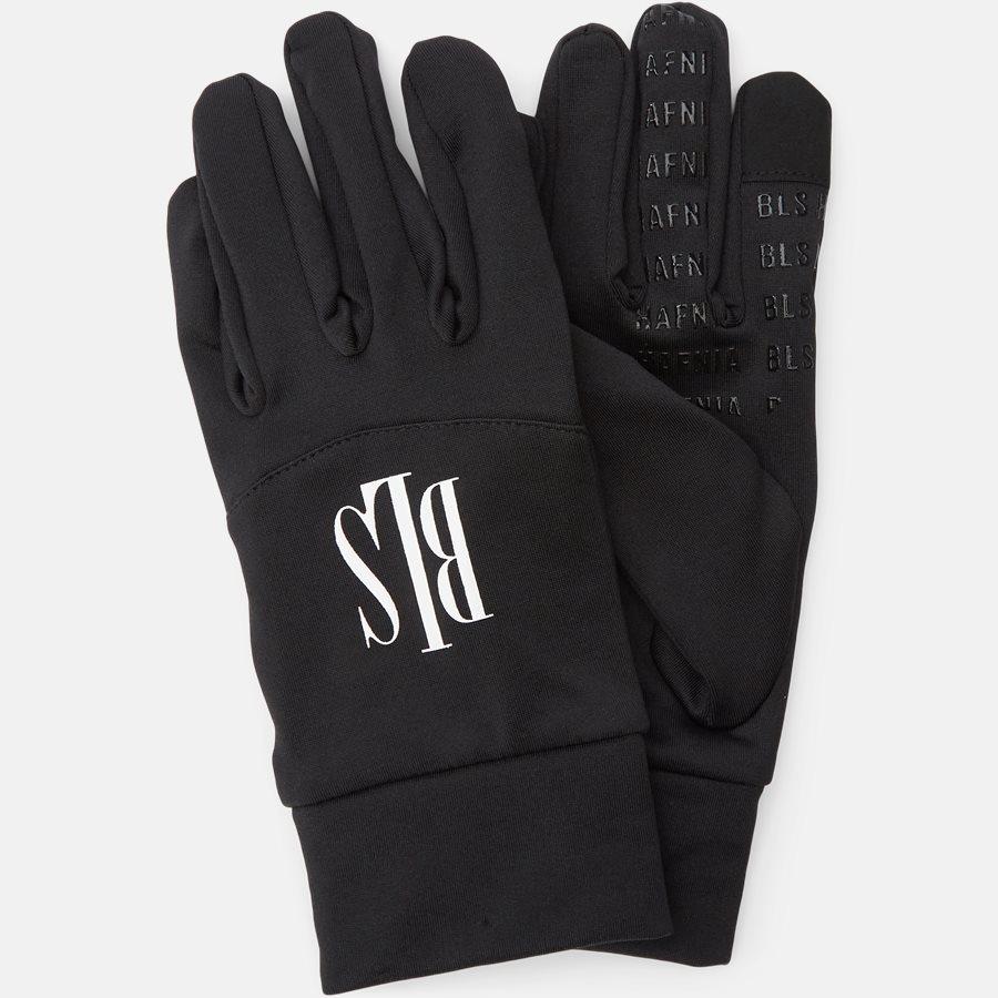 GLOVES - Handsker - BLACK - 2