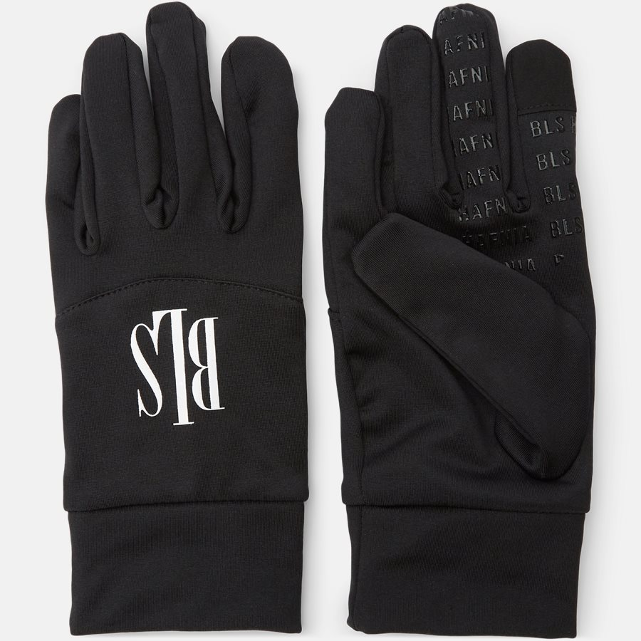 GLOVES - Handsker - BLACK - 3