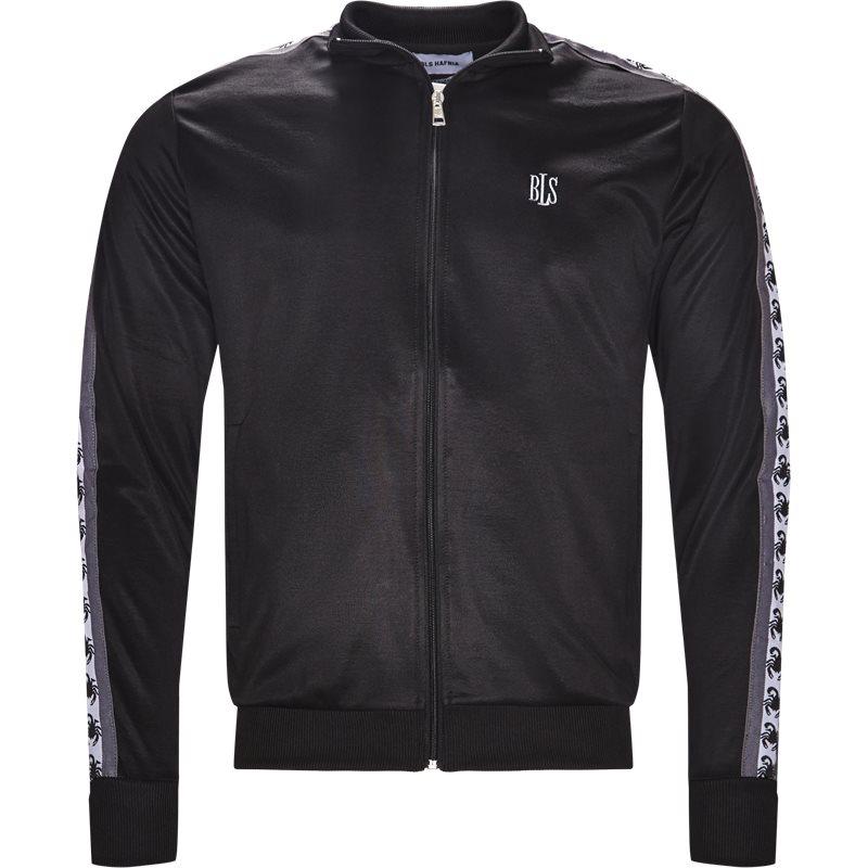 Bls jakke black fra bls fra axel.dk