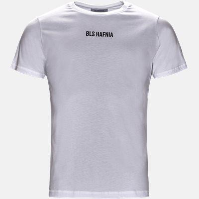 T-shirt Regular fit | T-shirt | Hvid