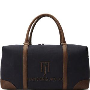 Weekend Bag Weekend Bag | Blå