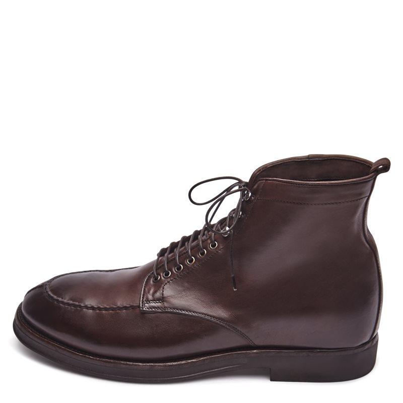 alberto fasciani – Alberto fasciani ulisse 47056 edison horse sko d.brown på axel.dk