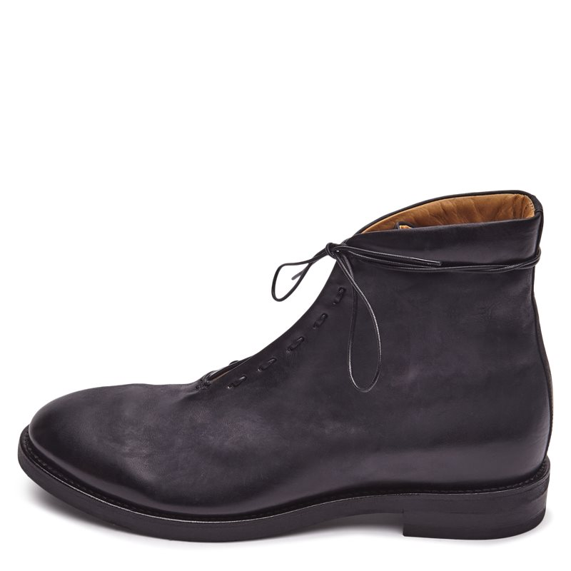 alberto fasciani – Alberto fasciani wolf 42060 bandol sko black på axel.dk