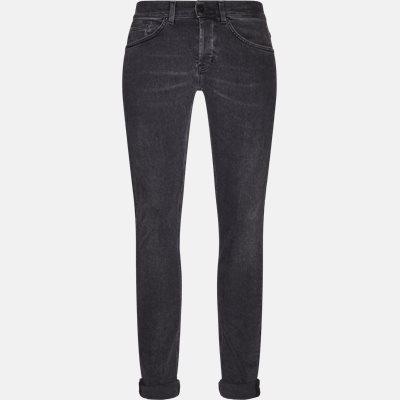 Skinny fit | Jeans | Black