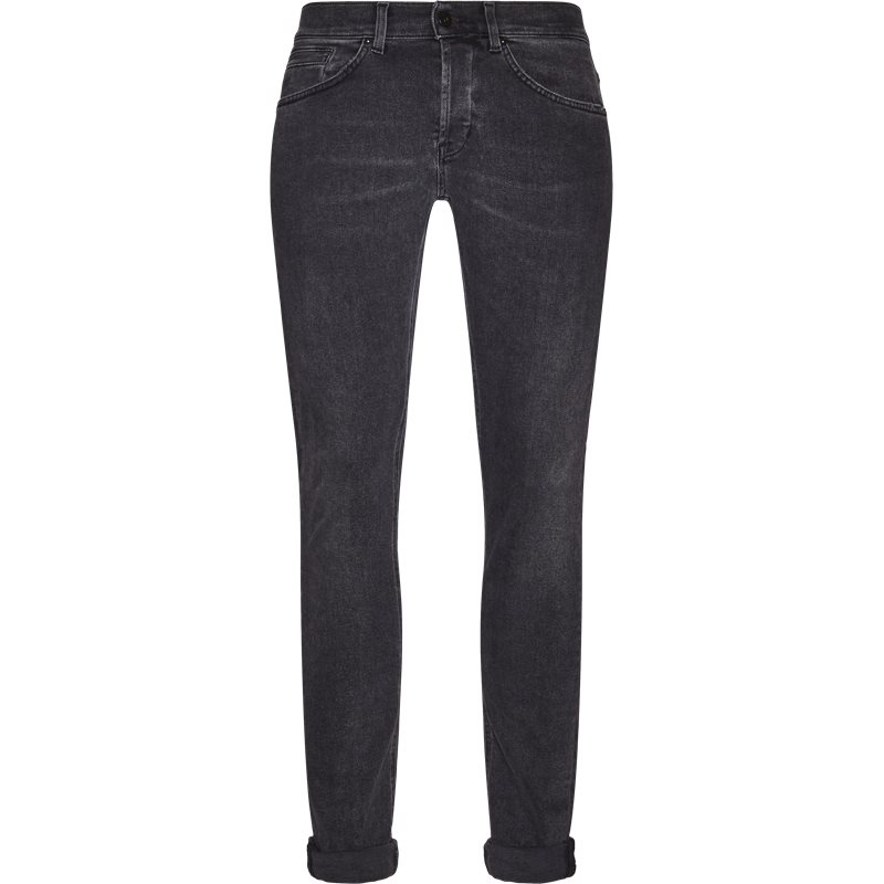 Image of   Dondup Jeans Black