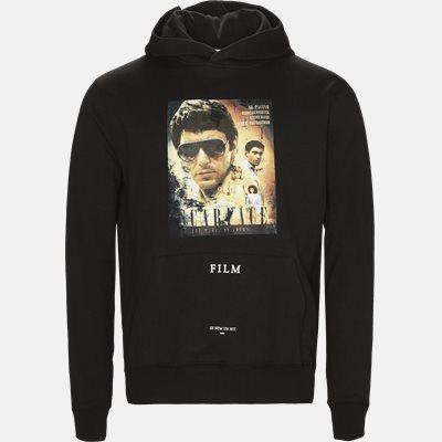 Oversized | Sweatshirts | Black