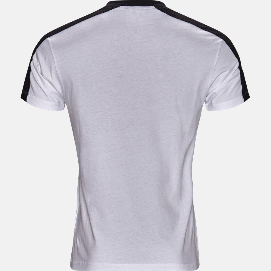 5TS0194YL - T-shirts - WHITE - 2