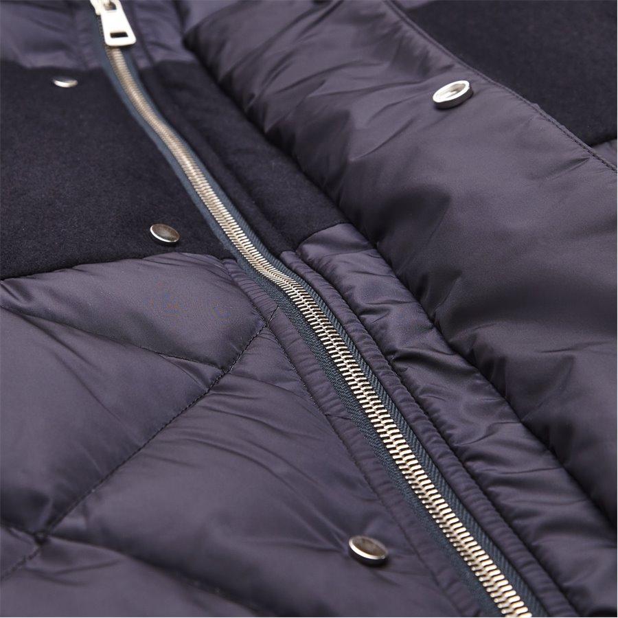 AUBENTON 54155 - jakke  - Jakker - Regular fit - NAVY - 7