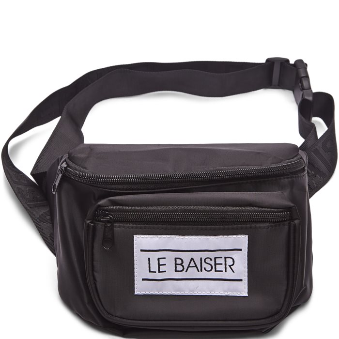Hip Bag - Tasker - Sort