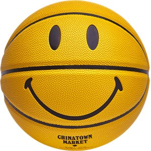 Smilley Basketball Smilley Basketball | Gul