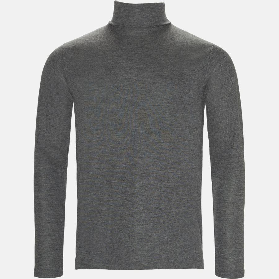 WALTHER - strik - Sweatshirts - Regular fit - GREY - 1