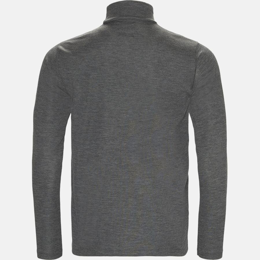 WALTHER - strik - Sweatshirts - Regular fit - GREY - 2