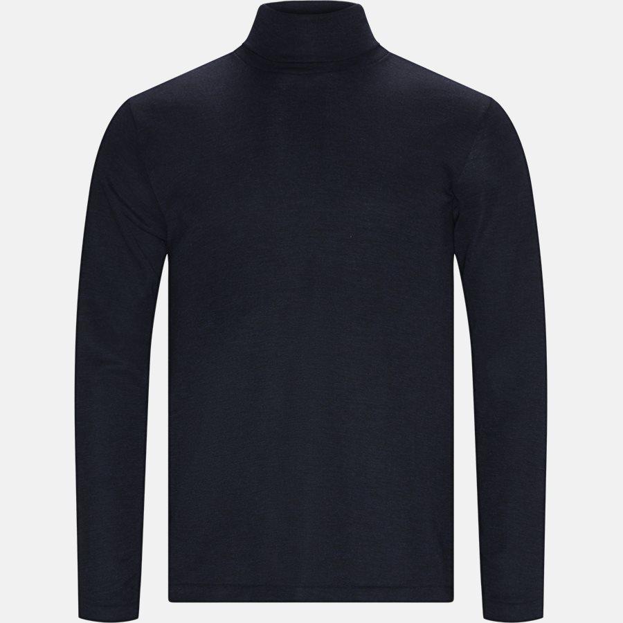 WALTHER - strik - Sweatshirts - Regular fit - NAVY - 1