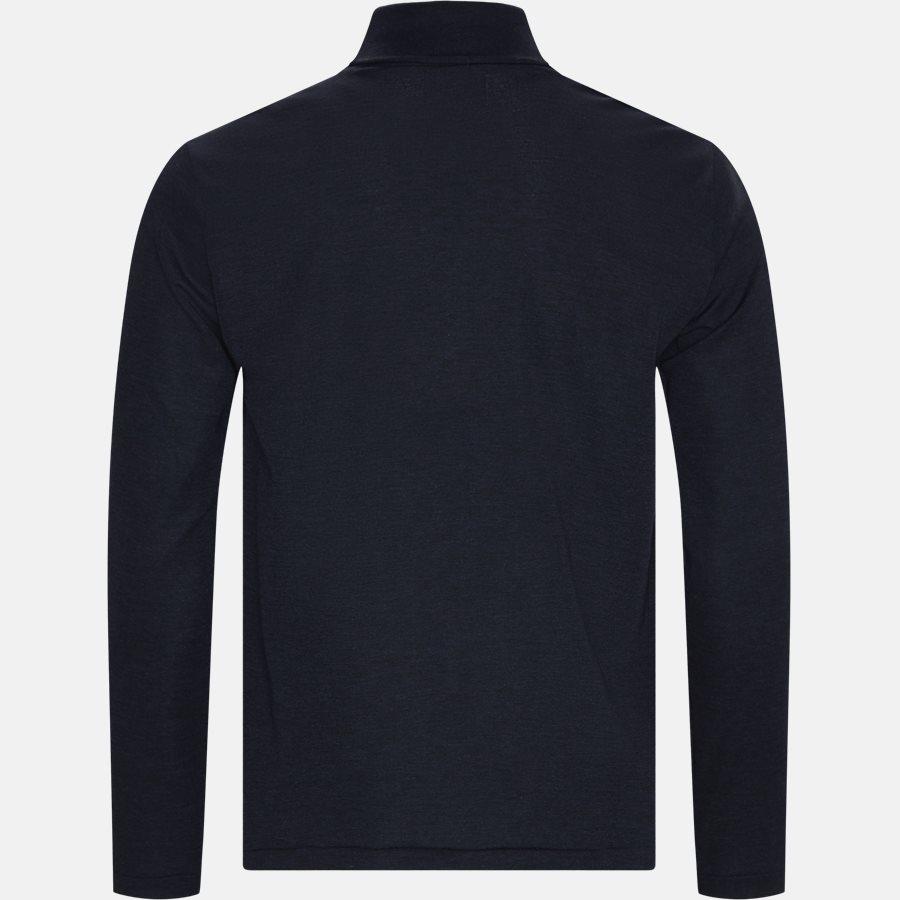 WALTHER - strik - Sweatshirts - Regular fit - NAVY - 2