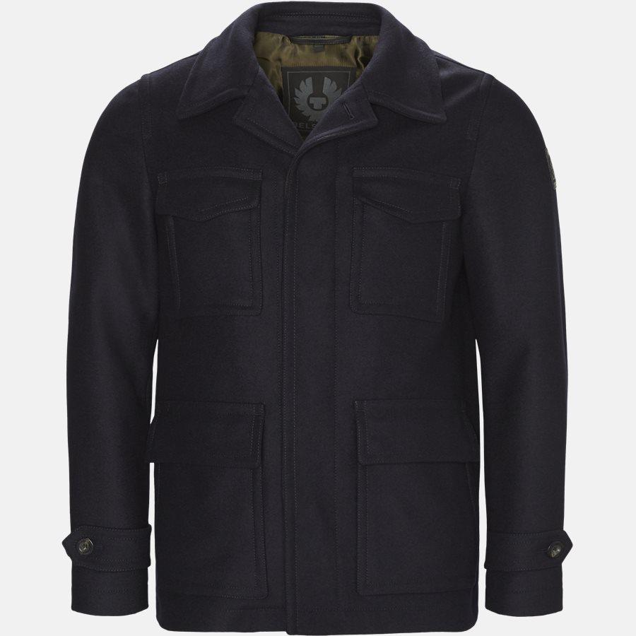 71050429 CHATTERFORD - jakke  - Jakker - Regular fit - NAVY - 1