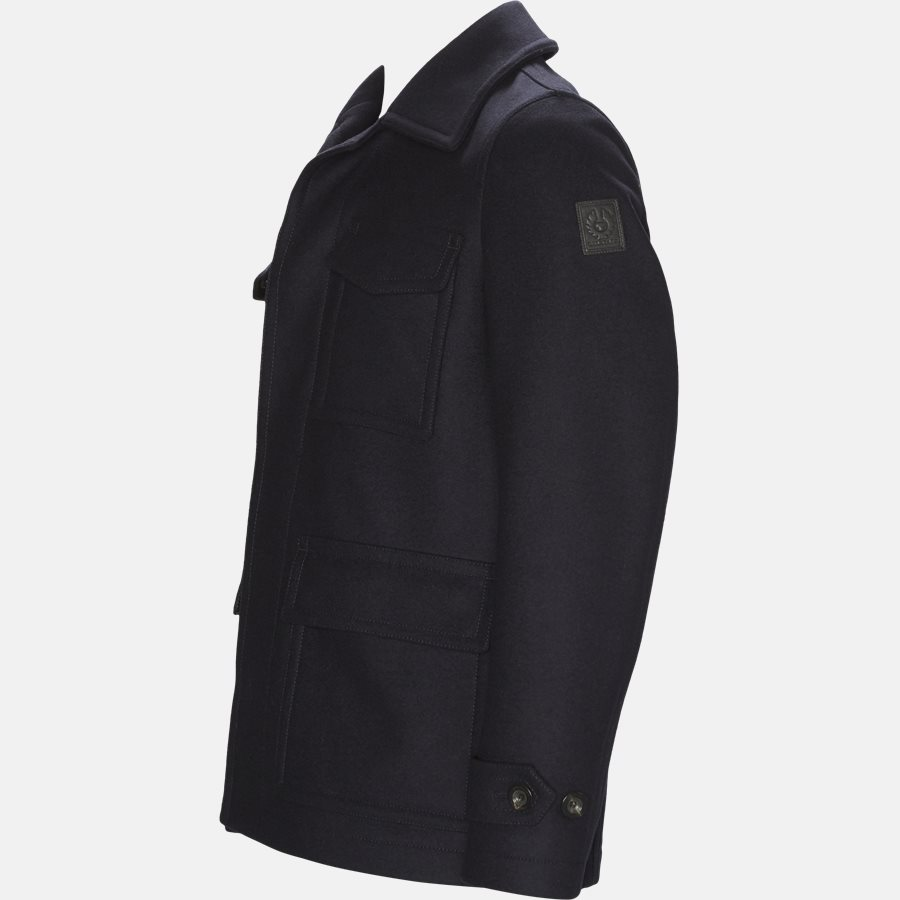 71050429 CHATTERFORD - jakke  - Jakker - Regular fit - NAVY - 3