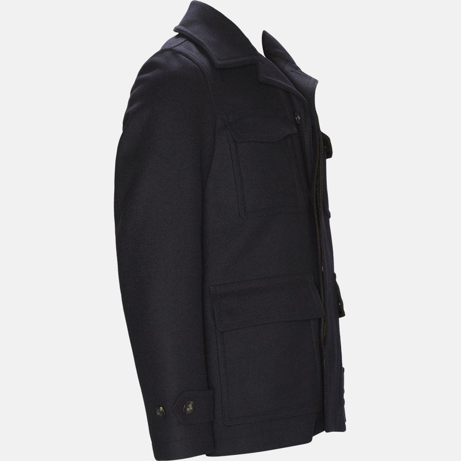 71050429 CHATTERFORD - jakke  - Jakker - Regular fit - NAVY - 4