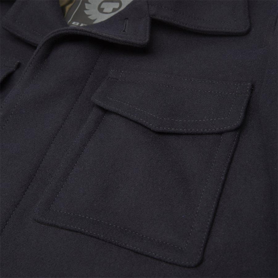71050429 CHATTERFORD - jakke  - Jakker - Regular fit - NAVY - 6
