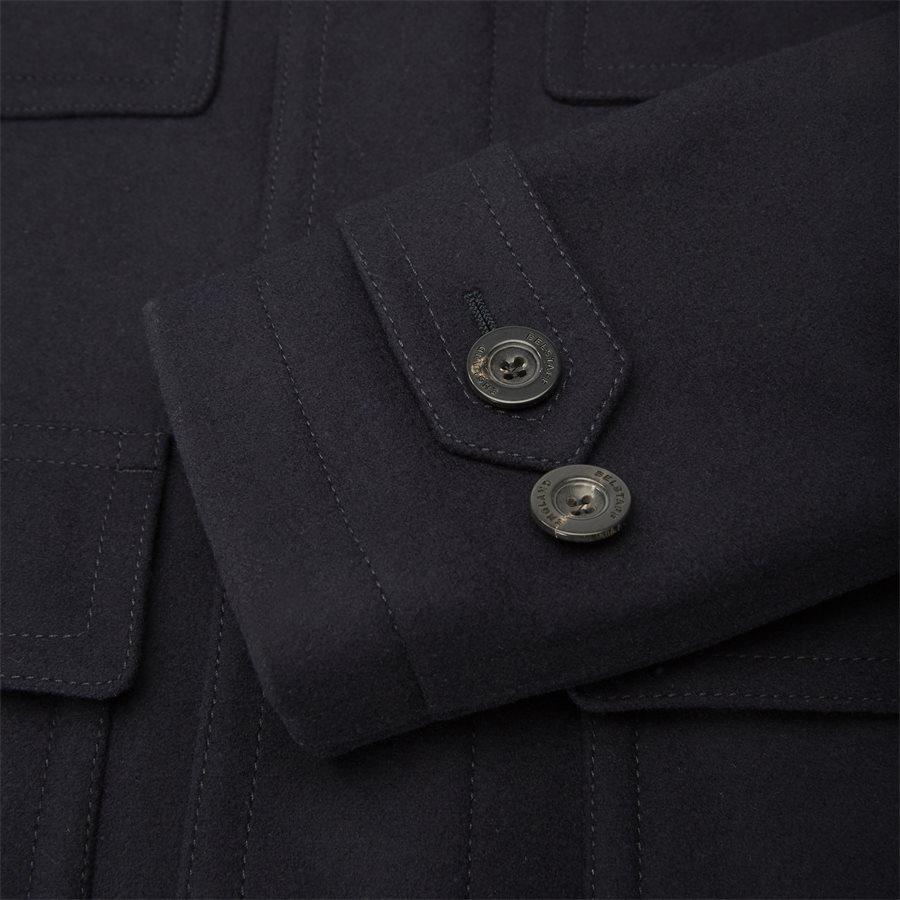 71050429 CHATTERFORD - jakke  - Jakker - Regular fit - NAVY - 8
