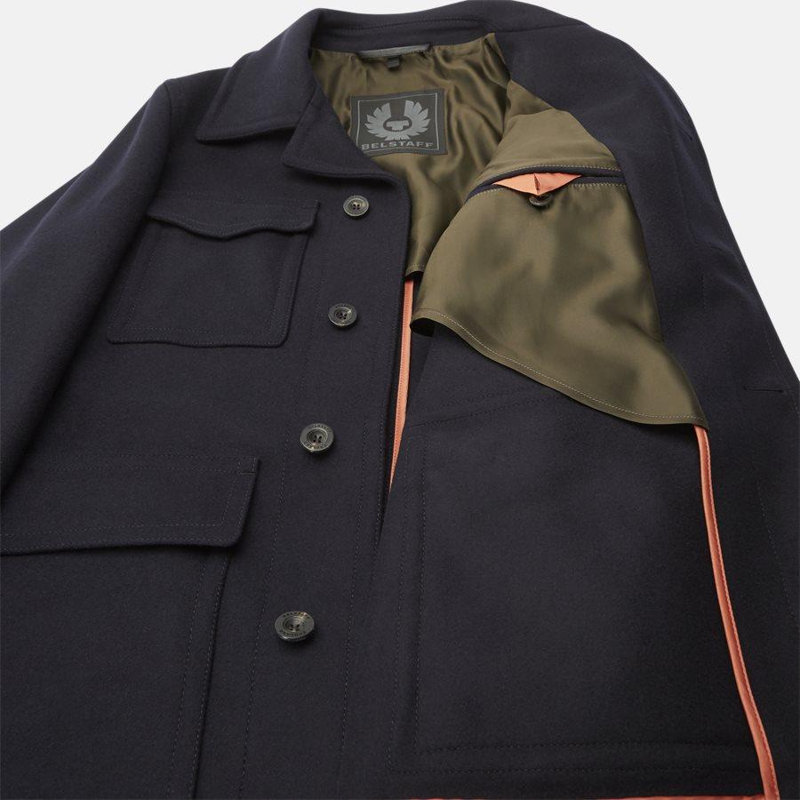 71050429 CHATTERFORD - jakke  - Jakker - Regular fit - NAVY - 10