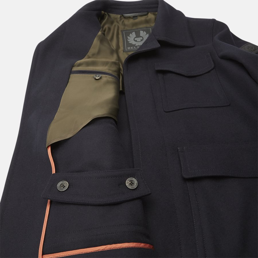 71050429 CHATTERFORD - jakke  - Jakker - Regular fit - NAVY - 11