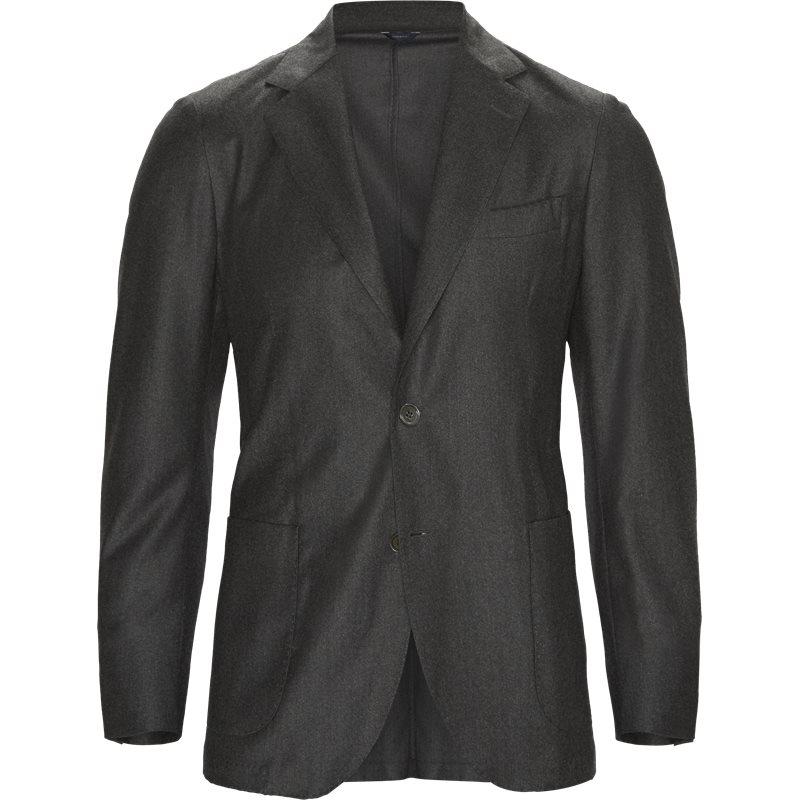Tombolini jakke charcoal fra tombolini fra axel.dk