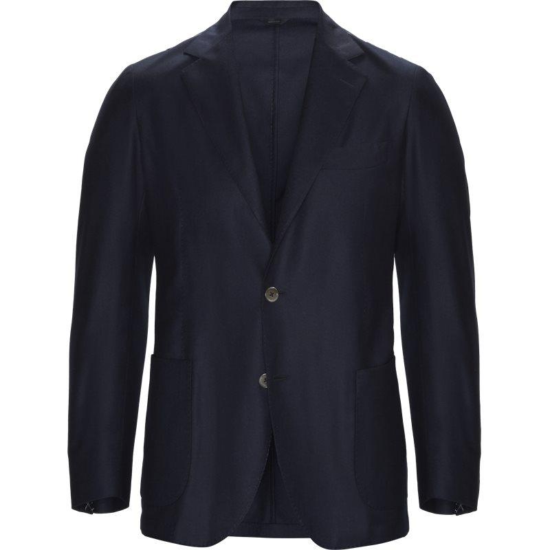 tombolini Tombolini jakke navy fra axel.dk