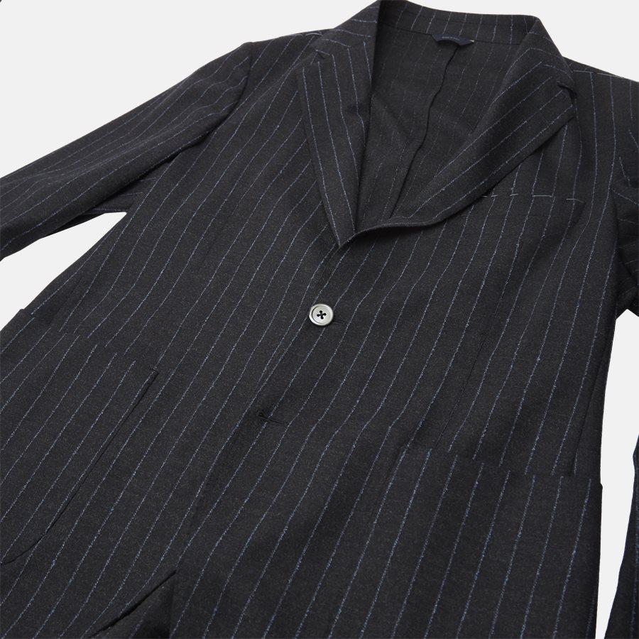 IFTC R290 R - jakke  - Blazer - Slim - NAVY - 5